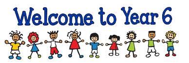 Year 6 - St Thomas' CE Primary School (VA)